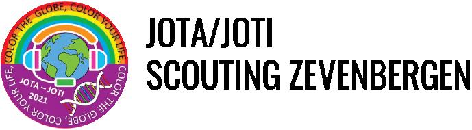 Scouting Zevenbergen